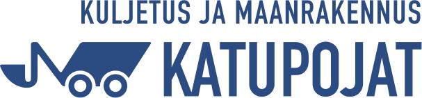 Maanrakennus Katupojat Oy